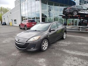 2010 Mazda Mazda3 GS Bluetooth Mags To