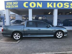 2005 Holden Crewman Ute Grange Charles Sturt Area Preview