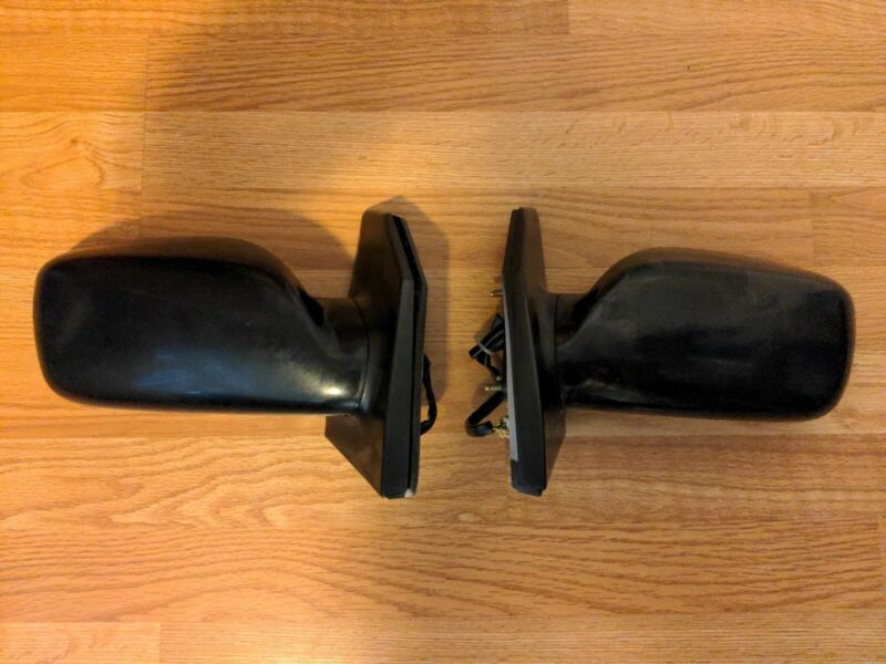 2006 Toyota Corolla Sideview Mirrors