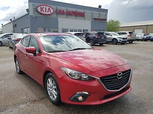 2015 Mazda Mazda3 GS Bluetooth - Backup Camera - Heated Seats