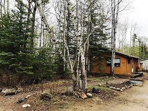 Anglin Lake Cabin for sale