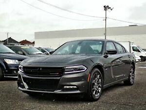 Dodge Charger GT AWD 2018 CUIR/TOIT