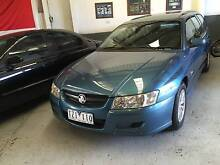 2005 Holden Commodore Wagon Lalor Whittlesea Area Preview