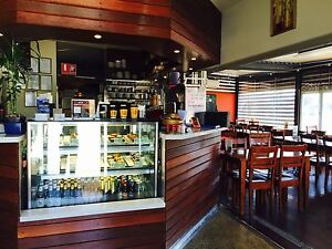 CAFE RESTAURANT FOR SALE Patterson Lakes Kingston Area Preview
