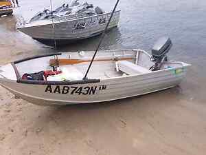 Boat tinny for sale Nambour Maroochydore Area Preview