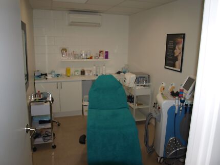 Cosmetic Clinic for sale.