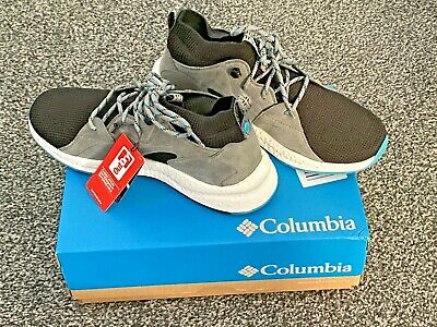 Columbia Women's Running Shoes , trainers , Light Weight , UK 6...