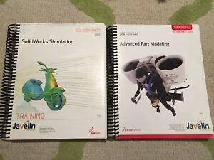 Solidworks Simulation Training Book