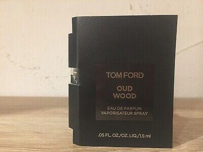 Tom Ford OUD WOOD Eau De Parfum 1,5 ml Probe