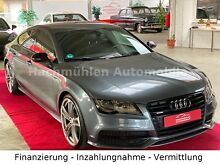 Audi A7 Gebrauchtwagen Buy A Car At Mobile De