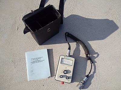 Nice Ird Mechanalysis Vibration Spike Energy Se Detector 810
