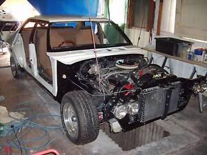 1977 Holden Monaro Sedan Christie Downs Morphett Vale Area Preview