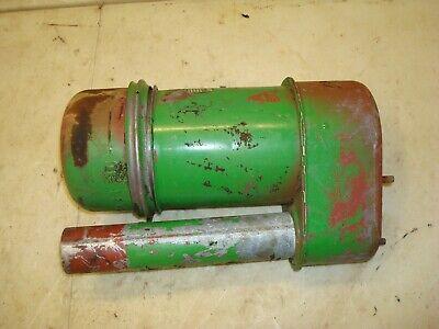 1961 John Deere 2010 Gas Tractor Air Cleaner