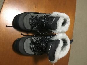 Wind river women's winter boots