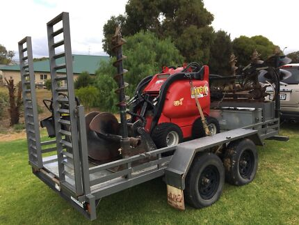 Dingo K9-4 Pro package  Adelaide CBD Adelaide City Preview