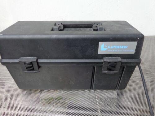 Thermo Shandon LipShaw Hepa Bone Dust Collector Model 10001