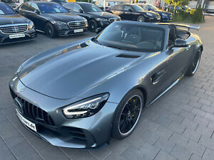 Mercedes-Benz AMG GT R Roadster / 1 of  750/