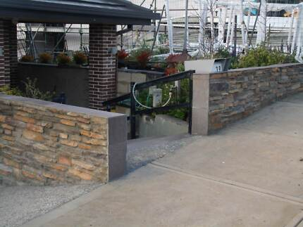 Culture Stone wall cladding, external, internal. Melbourne Region Preview