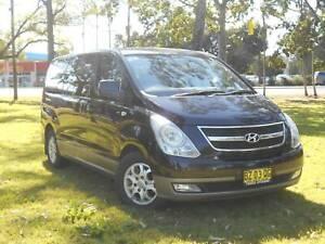 2014 Hyundai iMAX Automatic Wagon Lismore Lismore Area Preview