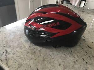 Bike helmet adult