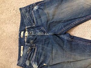 William Rast designer jeans size 31