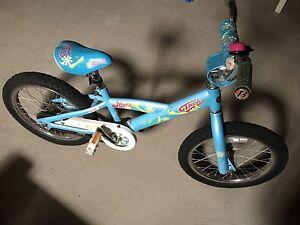 """Trek Mystic girls bike - 16"""" wheels"""