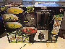 Soup mate pro as seen on tv Waterford Logan Area Preview