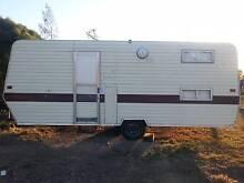 Windsor Caravan Vacy Dungog Area Preview