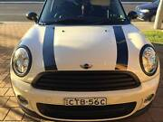 Mini Cooper Clubman R55 Green Valley Liverpool Area Preview