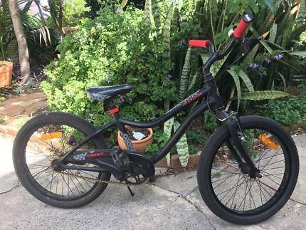 "Giant Moda Kids Bike (20"")"