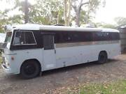 Motorhome bus - large windows, all screened - partner sits next Medowie Port Stephens Area Preview