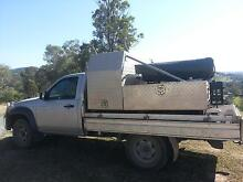 slide on camper Oxenford Gold Coast North Preview