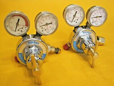 Welding Regulators Radnor Harris Medium Duty Oxy Acetylene Torch Victor Smith
