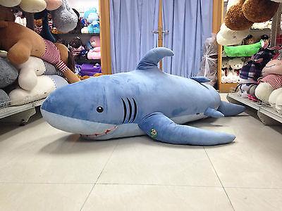 great white shark skin covering