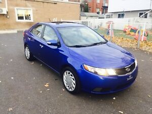 2010 Kia Forte EX 4cylinder fully Loaded 2899$