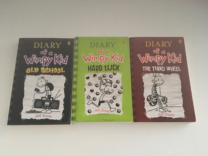Diary of a wimpy kid the wimpy kid do it yourself book diary of a wimpy kid as new solutioingenieria Gallery