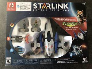 Star link battle for atlas