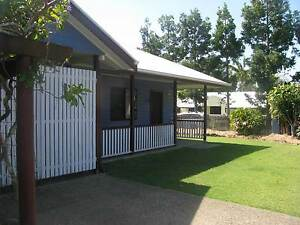 Beautiful 2 bedroom air-conditioned house for rent in Andergrove Andergrove Mackay City Preview