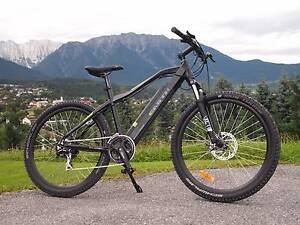 EARTH Prime Mi5 Ui5 Electric Bike Bicycle Brand New Melbourne CBD Melbourne City Preview