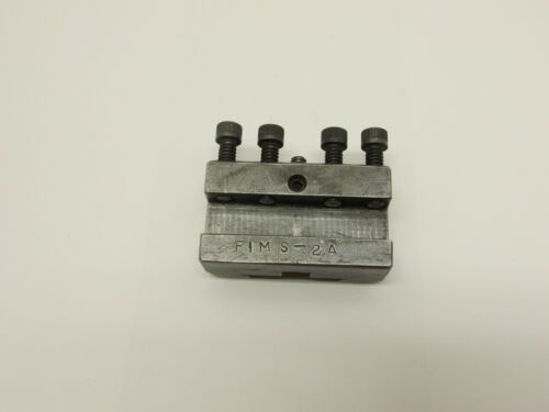 FIMS Tool Holder, Multiple Variations