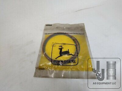 Genuine John Deere Cylinder Liner O Ring Kit Ar71618 1020 2020 2240 2440 300b