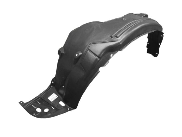 New Front Right Side Inner Fender For 2013-2015 Honda Accord Made Of Plastic HO1249150 74100T2AA00