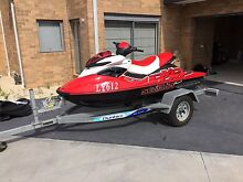SEADOO RXP 215 South Morang Whittlesea Area Preview