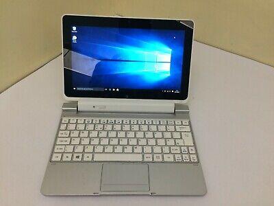 Acer Iconia W510 32GB HDD 2.00GB RAM INTEL ATOM Z2760 1.80GHz TOUCH