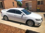 Toyota Aurion for sale Queanbeyan Queanbeyan Area Preview