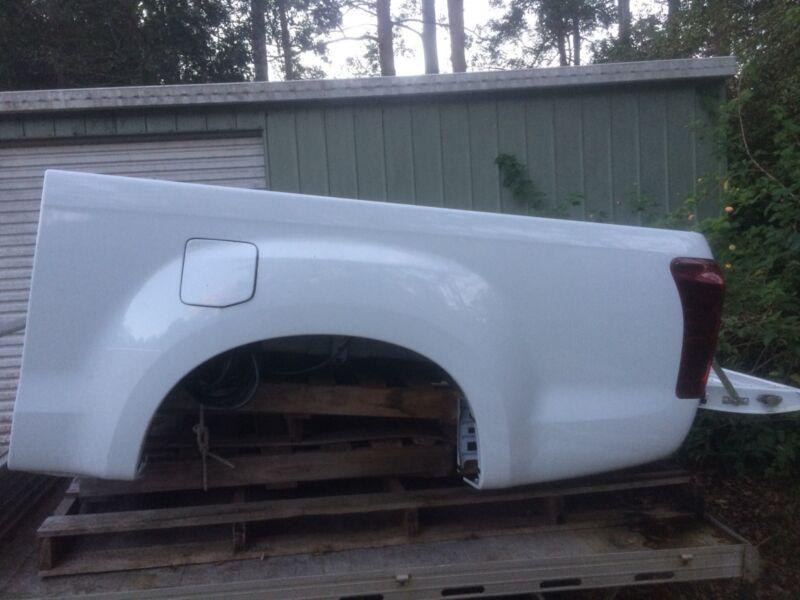 Space Cab D-Max Tub | Auto Body parts | Gumtree Australia Lake ...