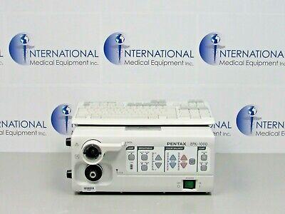 Pentax Epk-1000 Endoscope Processor Epk1000 Ntsc 2