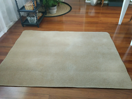 Wool Carpet Rug