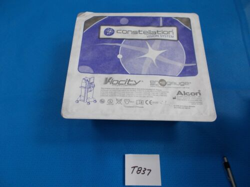 Alcon 8065751462 Constellation 25+ Total Plus Vitrectomy Pak