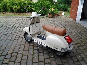Scooter Vespa original